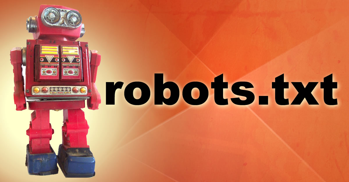 Robots.txt Files