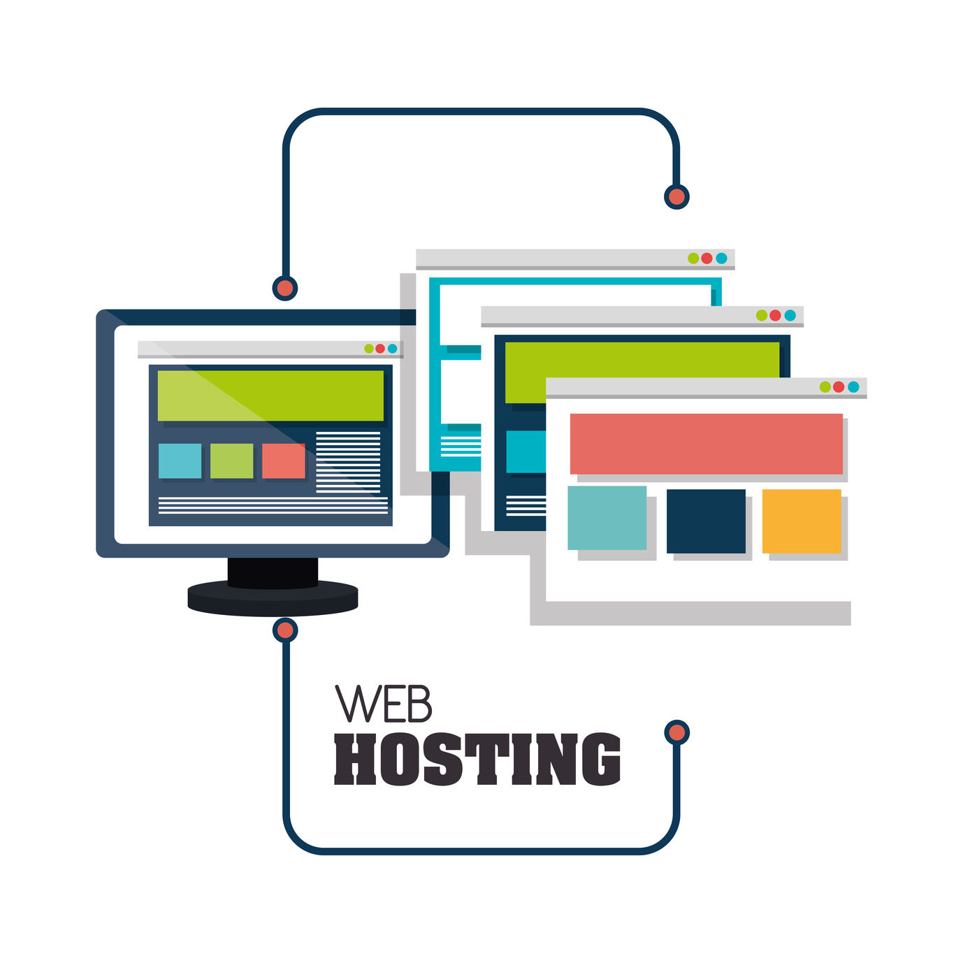 host your own website