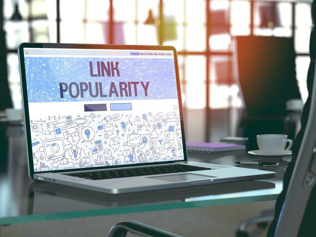 seo content vs links