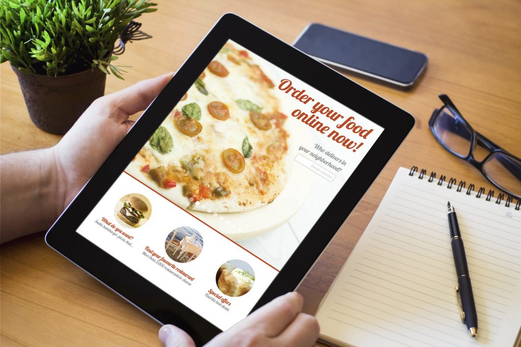 5 Restaurant Digital Marketing Strategies That Work | WebConfs.com