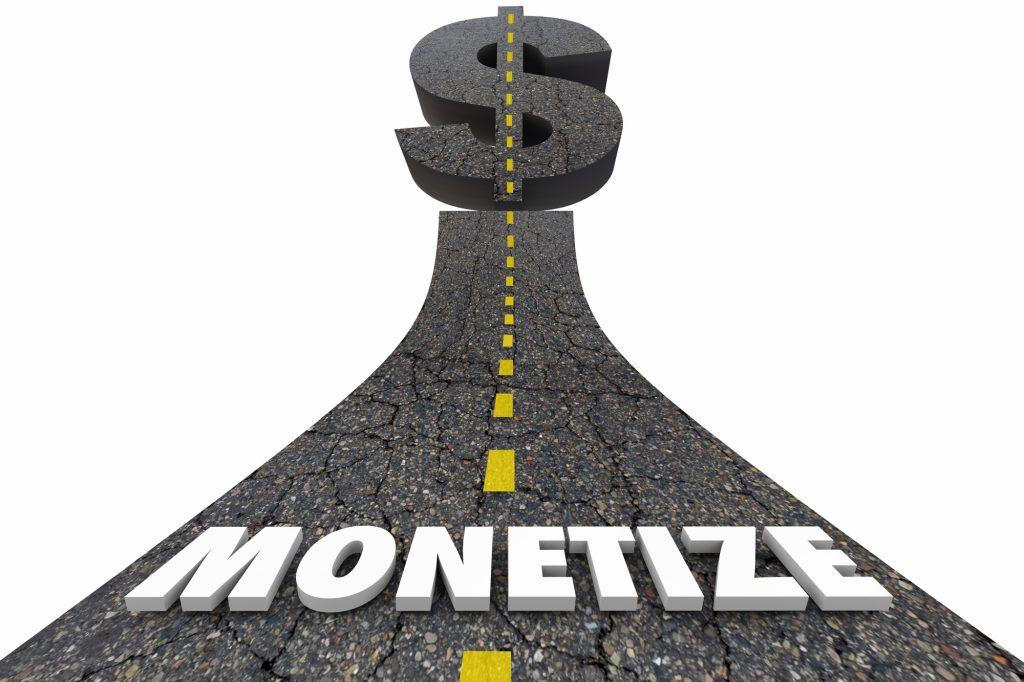 monetization strategy
