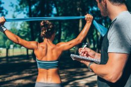 market your personal training business