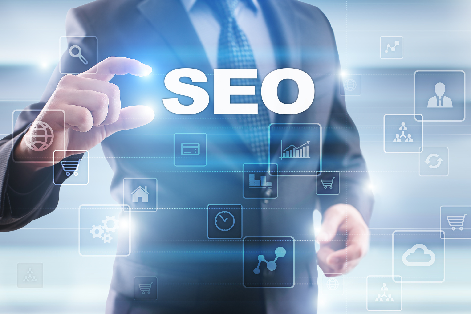Top 10 Signs It's Time to Hire an SEO Consultant | WebConfs.com