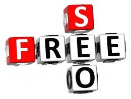 free seo services