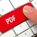 PDF Creation Visualized