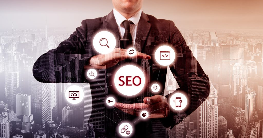 Small Business Owners SEO