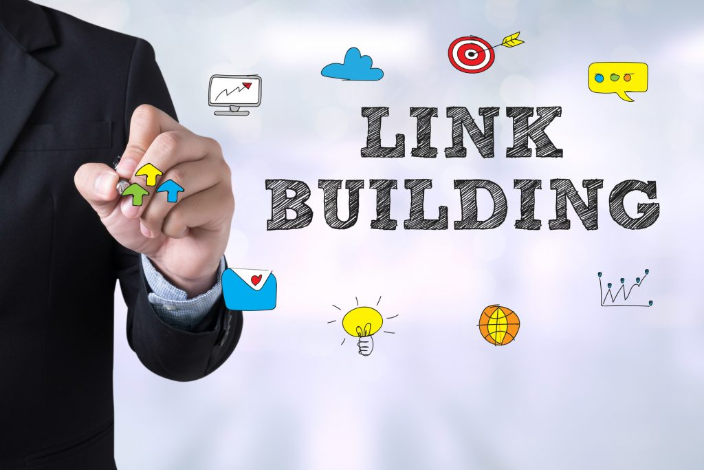 Link-Building Errors