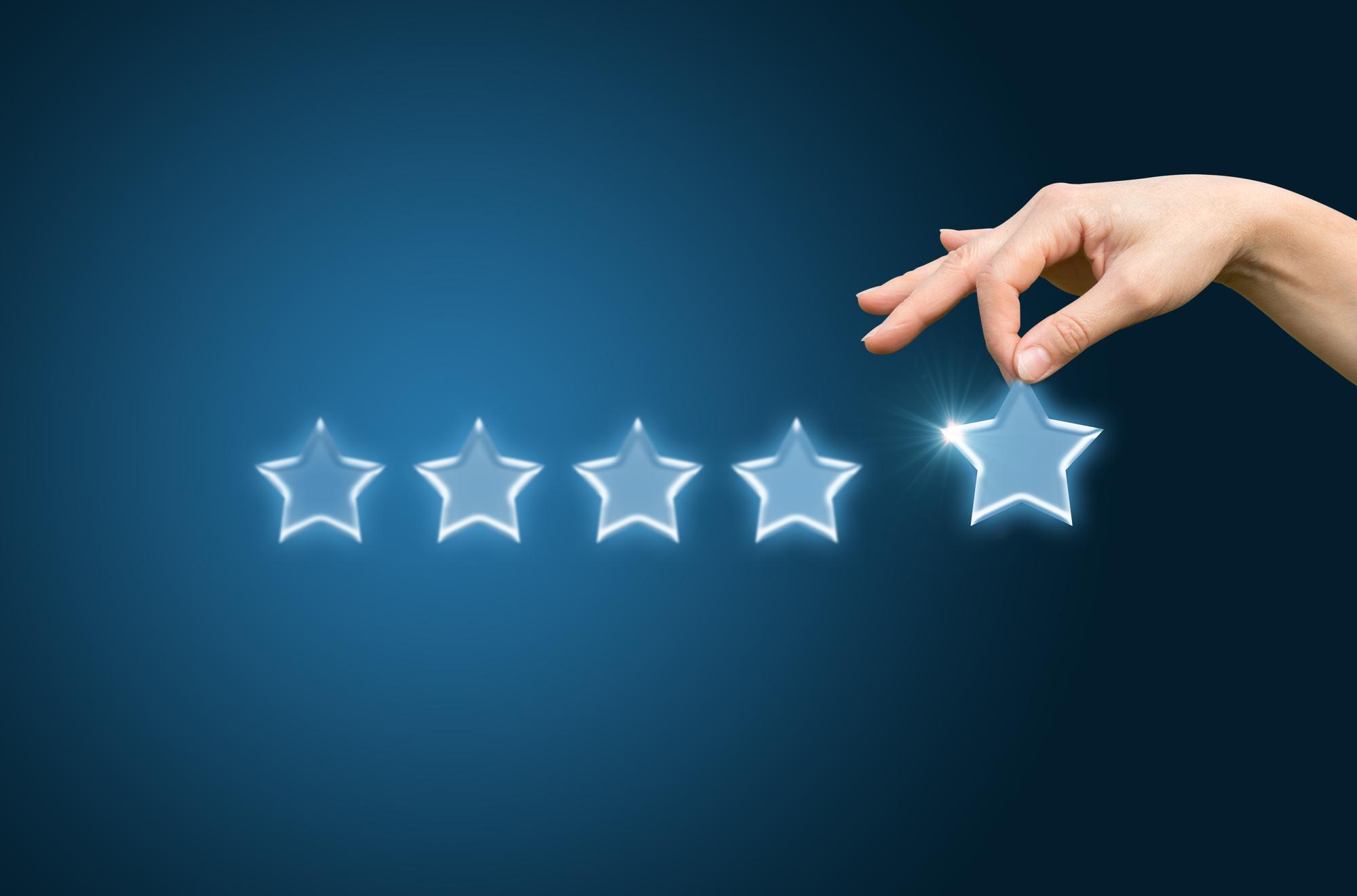 Excellent Business Reviews