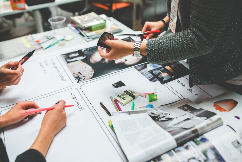 Print Media in a Digital World